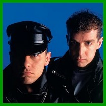 Pet Shop Boys, Always On My Mind, Christmas Number One