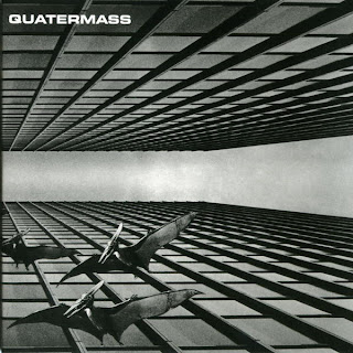 Quatermass - Quatermass album cover