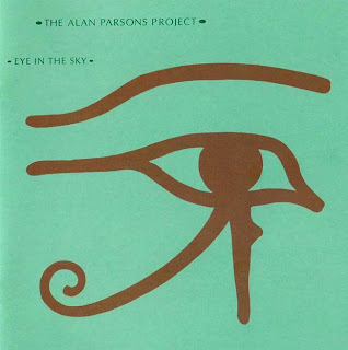 Alan Parsons Project - Eye in the Sky album cover