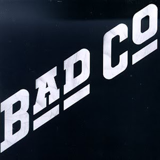 Bad Company - Bad Company album cover