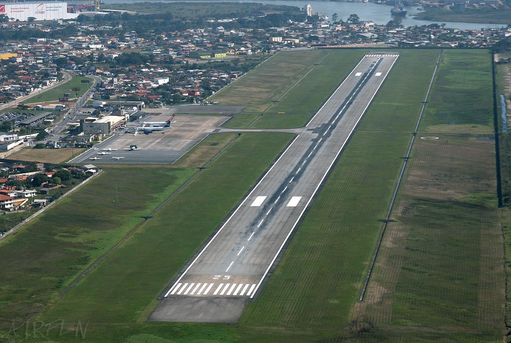 Aeroporto Navegantes Santa Catarina : Navegantes airport aeroporto em urgencia