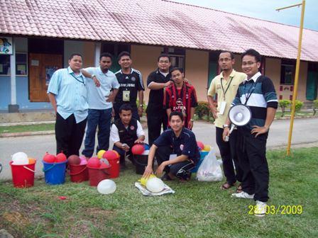 Kem Smart Solat Pahang