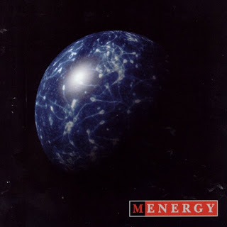 Heaven's Gate - Menergy
