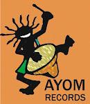 Nosso sêlo, AYOM RECORDS!!