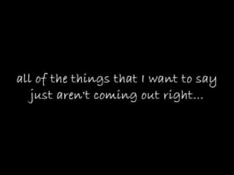 Lifehouse Lyrics Everything Chords