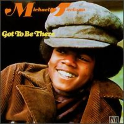 Michael Jackson – Got to be there (1971)