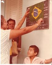 Escola Pedro A. de Matos