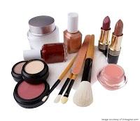 alat kosmetik