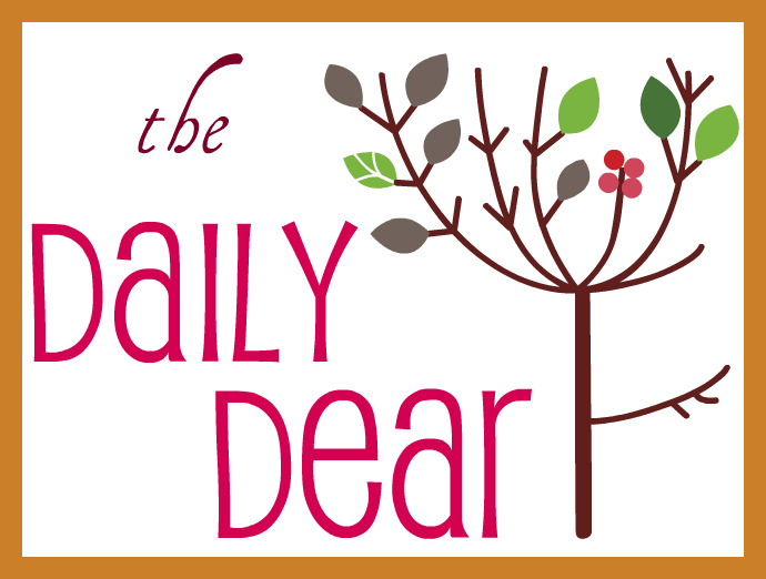 The Daily Dear