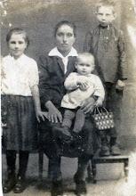 Elisabetha ORTMANN, 1905