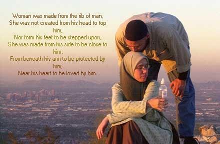 Terjemahan cinta pada perkahwinan