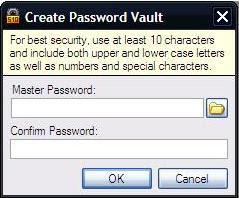s10-password-vault