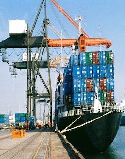 cargo, darat, laut, udara