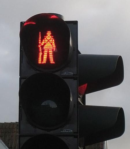 semaforo dinamarca