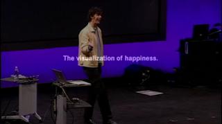 Conferencia: un diseñador felicidad