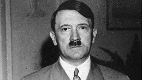 Hitler, el gran impostor