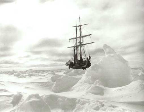 endurance hielo