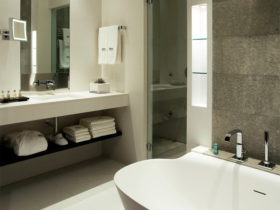 Bathrooms On Pinterest Gray Bathrooms Bathroom And Bathrooms Decor