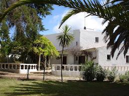Quinta dos Milagres - home of the ALDEIA-Bio project