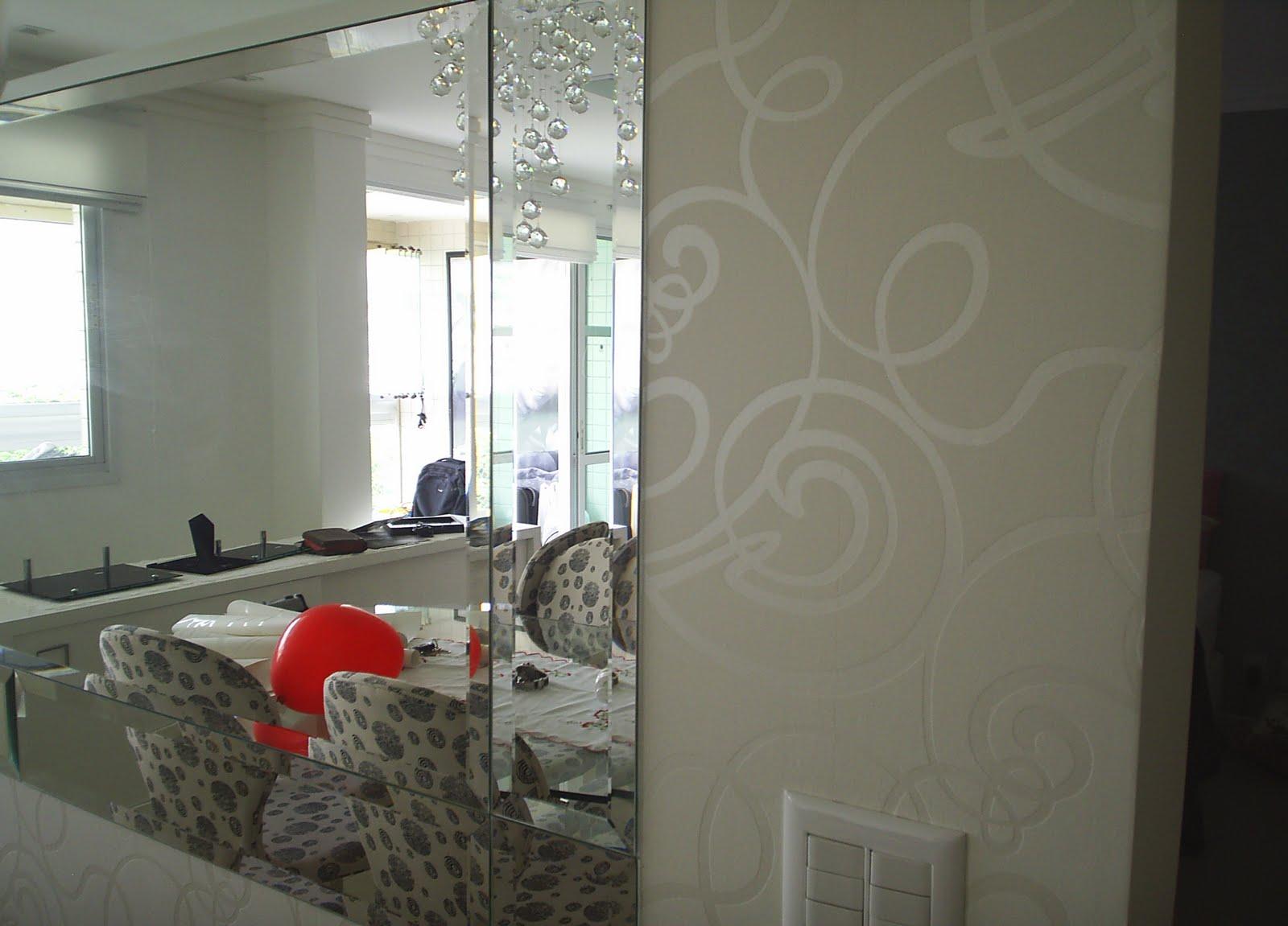Jacques papel de parede sala de jantar - Papel vinilico para paredes ...