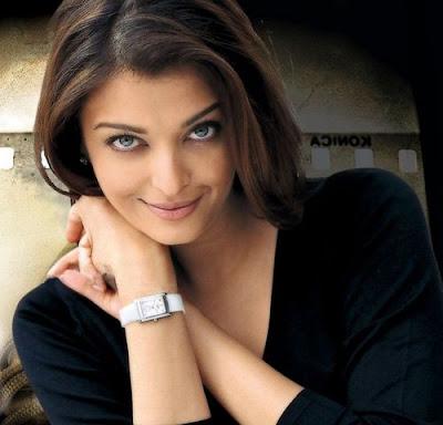 Aishwarya Rai Most Beautiful Woman in the World