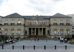 Diputacion Foral de Alava en Vitoria