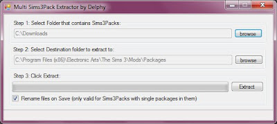 Compressing packages files Part 1 (Prepare) Delphy%27s+MS3PE