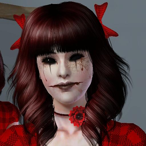 Do porcelain dolls creep you out