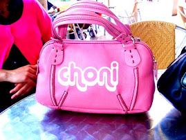 Normas para NOOOO ser una CHONI! Choni