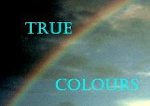 True Color Thursday