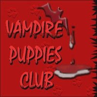 Proud Member of Dory&#39;s Vampire Club