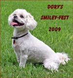 Dory&#39;s Smiley-Fest 2009