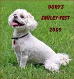 Dory's Smiley-Fest 2009