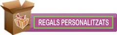 Botiga online de regals personalitzats