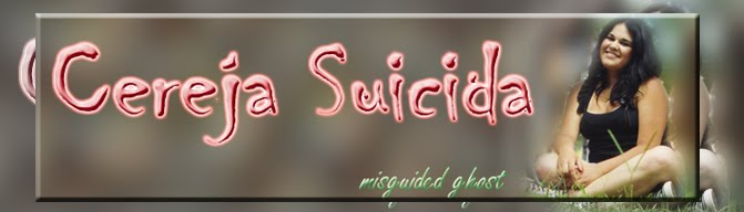 . cereja suicida .