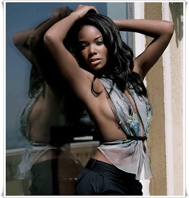 Gabrielle Union Sexy