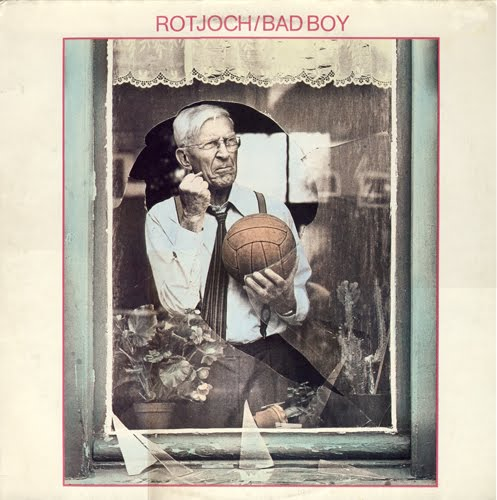 Rotjoch - Bad Boy