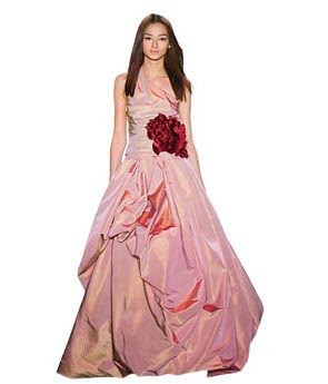 shimmering roses,wedding dress,bridal show