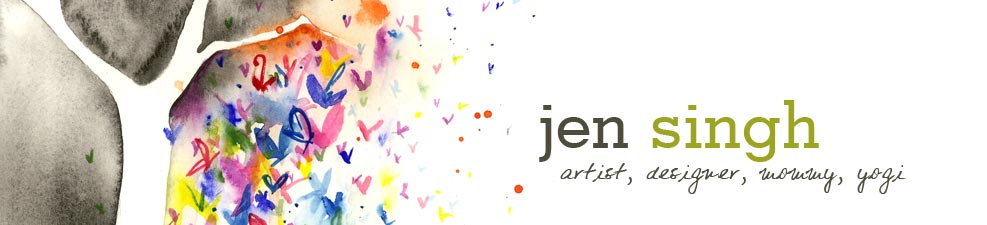 Jen Singh Creatively