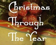 Join Kim and make a Christmas Gift each month and be ready for Christmas 2013