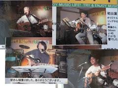 写真館(vol.5:祝!「tikitiki」出演)