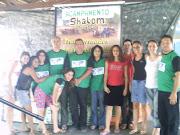 Equipe do Ministério Shalom