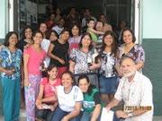 Viagem missionária - Arcoverde