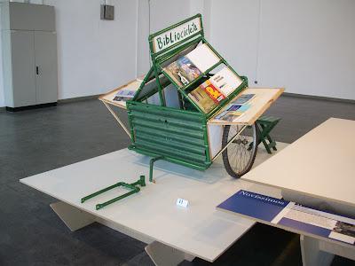 bibliocicleta