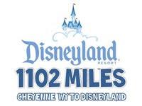 Miles From Disneyland