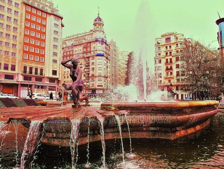Fuente del Nacimiento del agua, España
