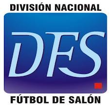 DIVISIÓN NACIONAL DE FUTSAL