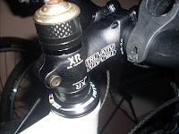 Truvativ XR stem