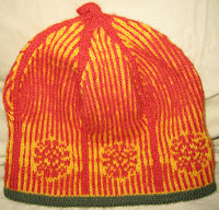 Trellis Hat