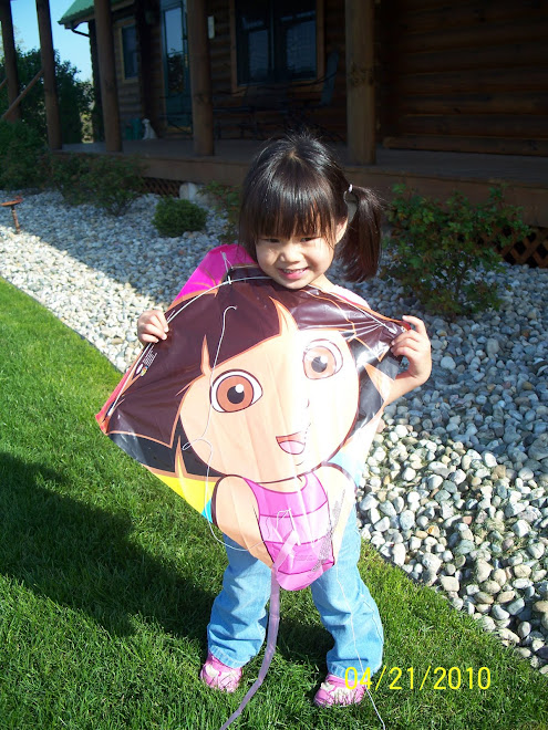 Bree Mei    age 4yr